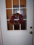 Another wreath picture.